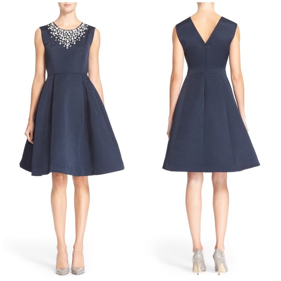 kate spade Dresses & Skirts - Kate Spade Embellished Cambria Dress